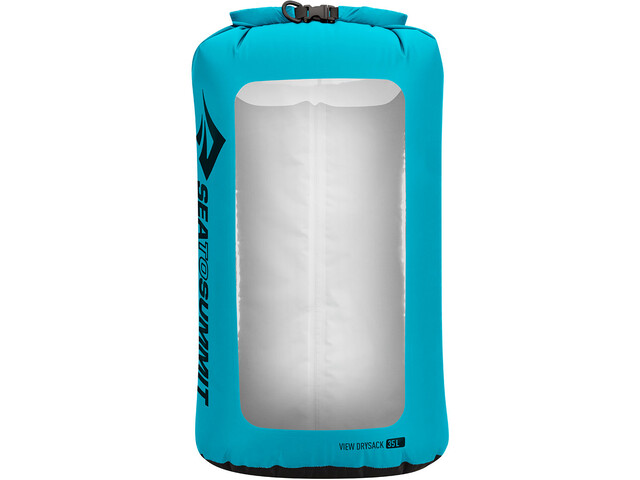 Sea to Summit View Dry Sack 35 liters blue